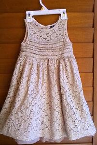 3 elegant GAP dresses for 3 years old
