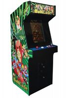 Wanted: Stand Up Arcade Repair
