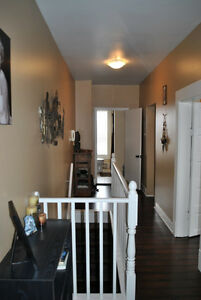 1 Bedroom Downtown Moncton - Walking Distance to Oulton College