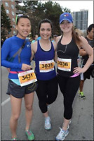 Outgoing photographers needed for Vancouver Marathon