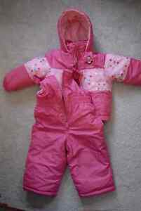 Size 3T Carters SnowSuit