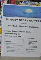 WANTED - CRAFTERS AND ARTISANS