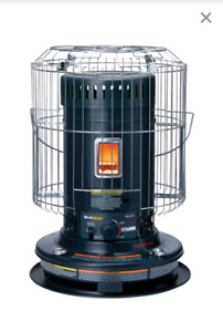 Kero Heat Convection Kerosene Heater