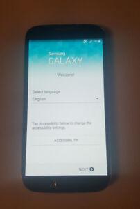 SAMSUNG GALAXY S4/16GB/BLACK/SGH-I337M/OTTERBOX CASE+