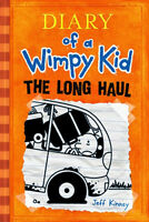 Book 9 Diary of a Wimpy Kid