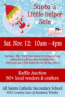 ONLY 9 BOOTHS REMAINING FOR POPULAR WHITBY CRAFT SHOW