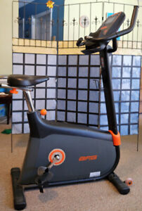 AFG Upright exercise bike, great condition