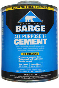 Barge Cement London Ontario image 1
