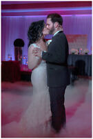 Wedding photography & videography packages $950 - $2200