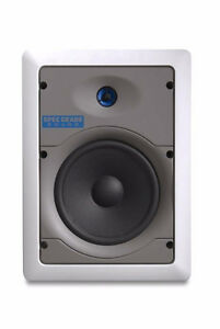 """New in Box Leviton In Wall Speakers 6.5"""""""