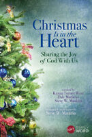"""Christmas Is In The Heart"" Musical"