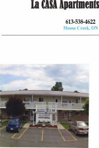 Moose Creek ADULT Living