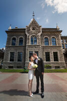 Short Session Wedding Photography + Video for only $439!