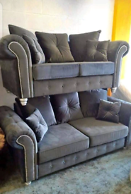 Brand new 3&2 seater sofa for sale