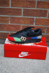 DEADSTOCK NIKE AIR MAX MASTERS