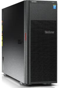 Serveur Lenovo TD350 - 80GB RAM, 2TB HDD