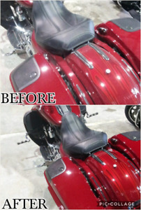 Mobile Detailing \ Fall special deals