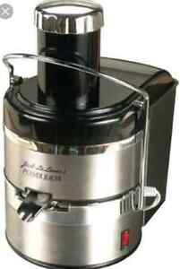 Power JUICER jack lalance's excellent