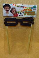 Photo Props Accessori 6 Bastoncini Occhiali Ideali Per Feste Cod.17511 -  - ebay.it