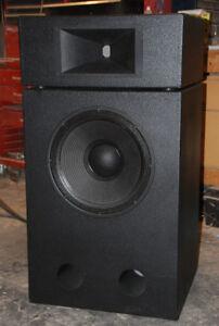 Speaker cabinets, professionally custom built for you