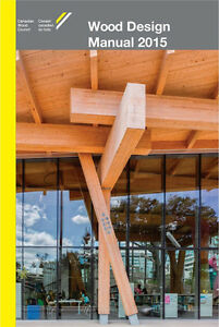 CANADA WOOD DESIGN MANUAL 2015