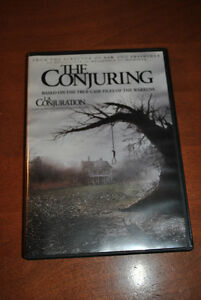 The Conjuring and Where the Wild Things Are