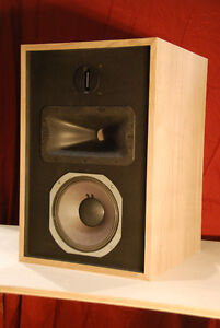 Professionally built custom speaker cabinets for you