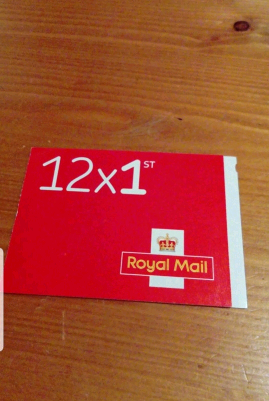 Royal Mail 1st Class Stamps | in Mitcham, London | Gumtree