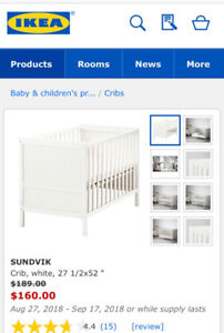 ***Attention New Moms *** Crib set & Diapers