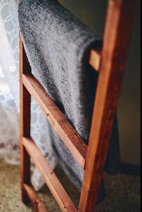 Blanket / Towel Ladder