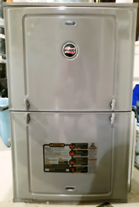 2014 High Efficiency Natural GAS FURNACE ☆MINT CONDITION☆