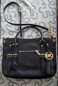 Michael kors midnight navy purse. New without tags