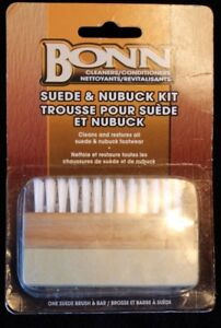 Brush for Suede and Nubuck Shoes