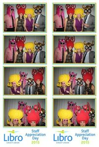PHOTO BOOTH AT YOUR WORKPLACE...DAY OR NIGHT EVENT London Ontario image 2