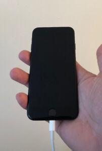 iPhone 7 32gb - Black - Bell