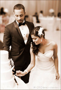 Creative Professional Wedding Photography - June Special $1200
