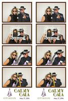 PHOTO BOOTH RENTAL FOR ANY OCCASION