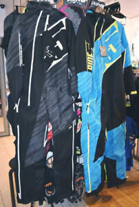 NEW 509 MONOSUITS NOW IN STOCK AT HFX MOTORSPORTS