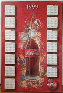 9 professionally plaque mounted Coca Cola posters London Ontario image 3