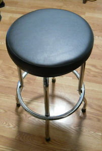 Bar Swivel Stool