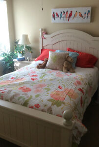Ashley Furniture 5-Piece Bedroom Suite - Reduced $1100.OBO