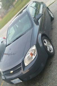 2009 Chevrolet Cobalt Sedan