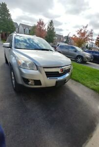 2008 Saturn Outlook for Sale