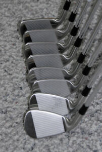 For Sale:  Mint Titleist 716AP1 Irons 4-AW