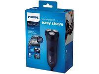 Philips electrical shaver series 1000