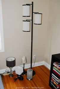 I like lamp (s) - 6 lamps for sale