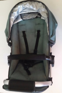 UPPAbaby Vista stroller seat