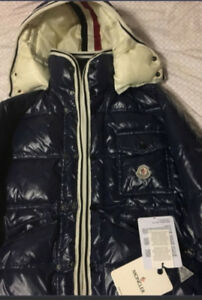 Moncler Size 3 Pre-owned Jacket