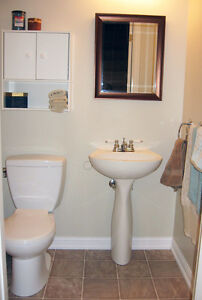 3 bedroom townhouse in prime location available after January 27 St. John's Newfoundland image 10