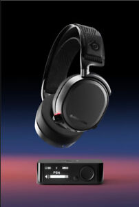 Brand New SteelSeries Arctis Pro Wireless Gaming Headset